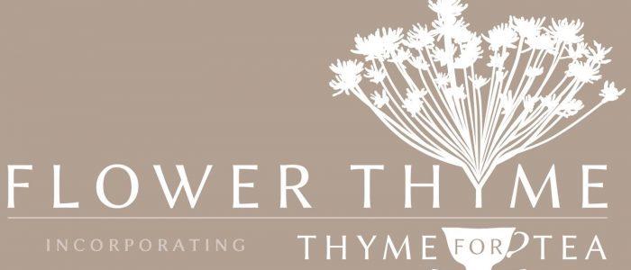 flower thyme